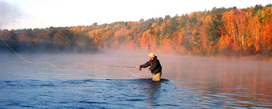Fly fishing atlantic salmon canada frequently asked questions for Fly in fishing canada