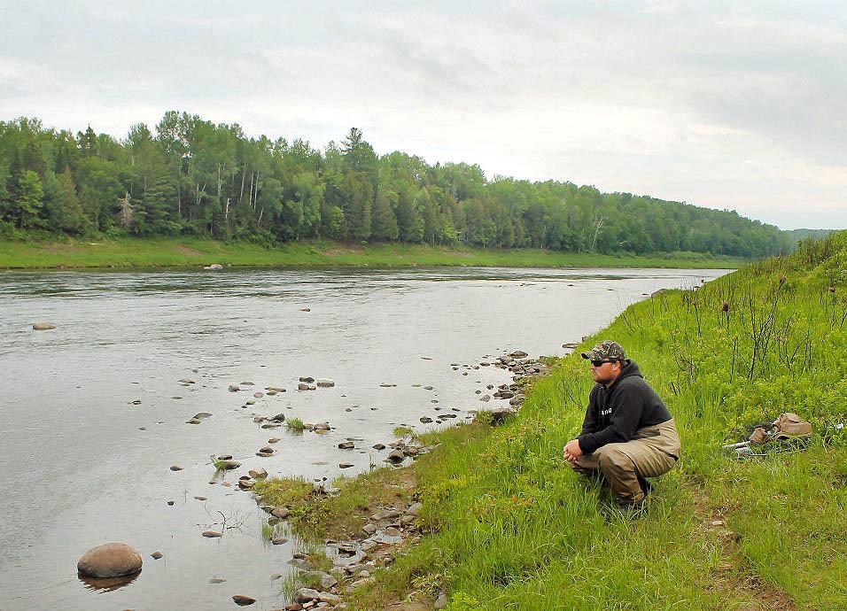 Поиск по данным государственного водного реестра